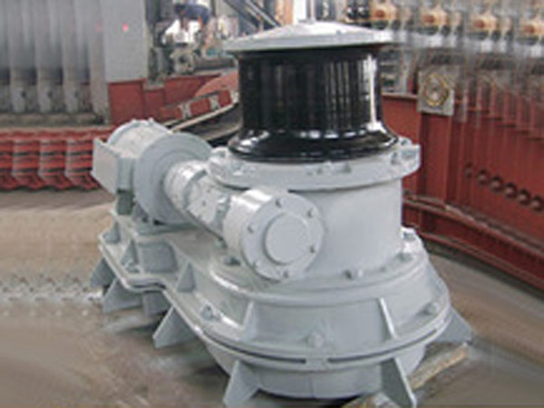 Sinma horizontal capstan with good quality and cheap price